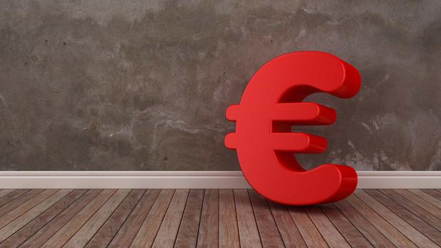 Como reagiu a moeda única aos resultados das eleições Europeias