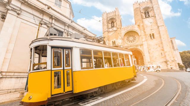 Num 'ranking' sobre qualidade de vida, Lisboa fica a meio da tabela