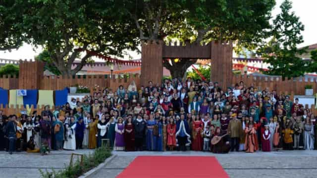 Pinhel promove Feira Medieval que inclui ceia para 350 pessoas