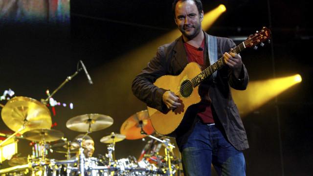Estranha morte em concerto de Dave Matthews Band investigada. Foi crime?