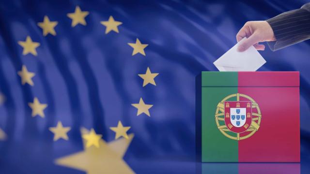 Conheça os 21 portugueses eleitos para o Parlamento Europeu