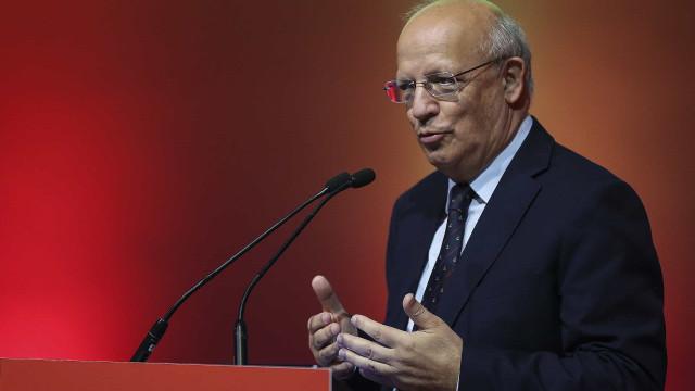 """Resultados """"mostraram que vasta maioria é a favor da integração europeia"""""""