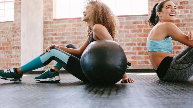 Quando deve treinar: A hora exata do dia que queima mais calorias