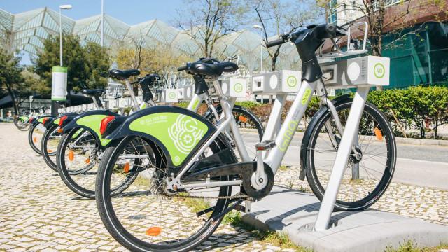 Maps vai ser mais útil para quem usa bicicletas partilhadas