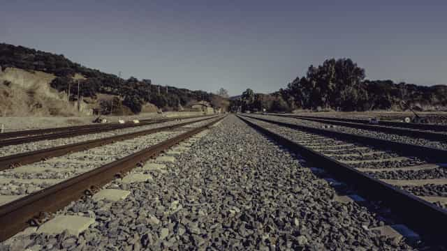 Um morto em atropelamento ferroviário perto de Aveiro