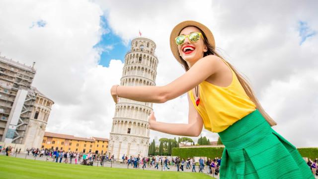 Os hábitos embaraçosos que todos têm nas férias