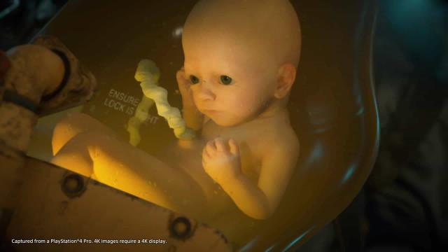 O próximo exclusivo da PS4 teve direito a novos (e estranhos) trailers