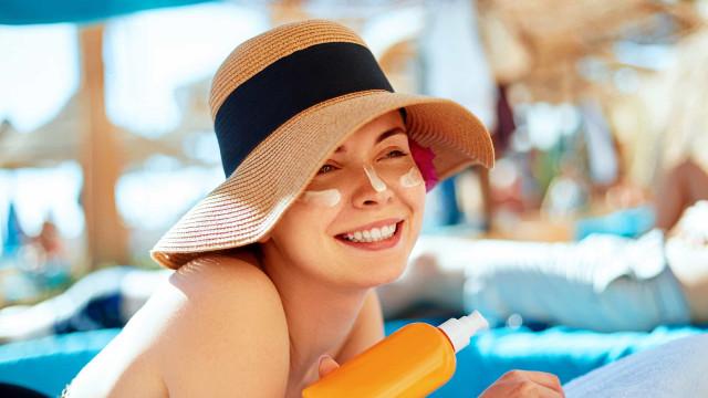 Saiba como obter o melhor benefício do protetor solar