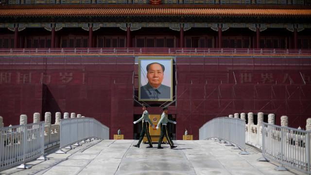 China refere século X para defender que Islão não é indígena em Xinjiang
