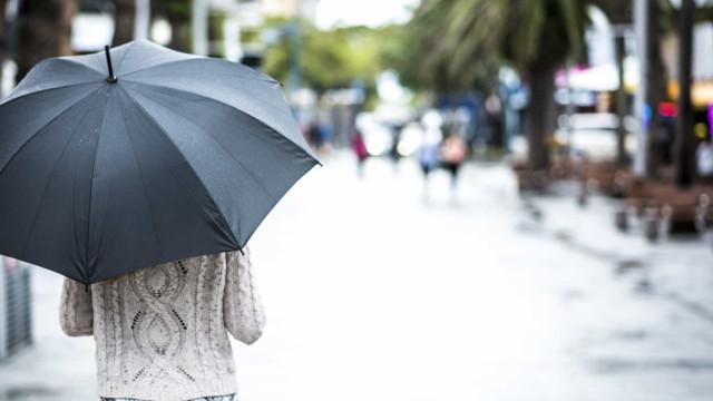 Calor? Junho arranca com frio e até traz chuva na 'bagagem'