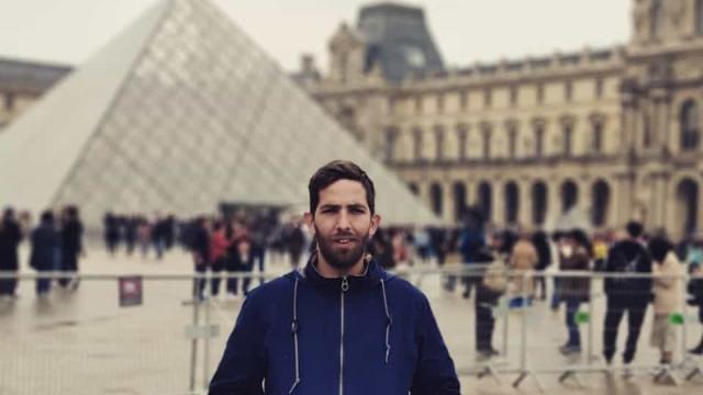 Jovem português está desaparecido em França
