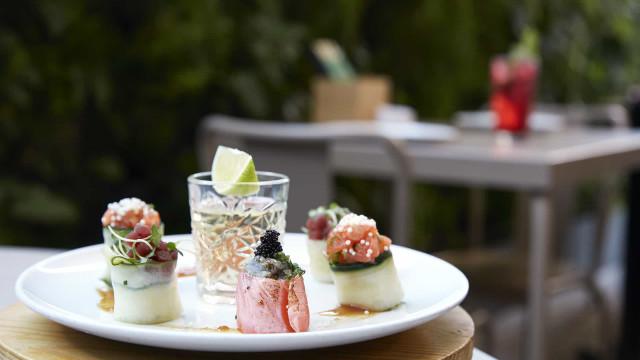Miss Jappa celebra 3ºaniversário com novos sabores japoneses