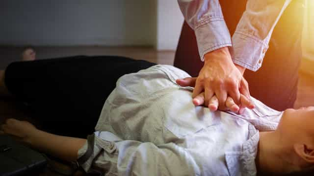 Oito sinais que o corpo dá um mês antes de ter um ataque cardíaco