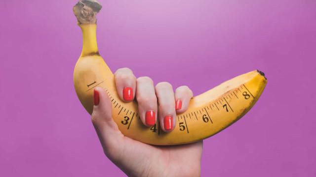 O complexo do pénis pequeno: Existe de facto um problema