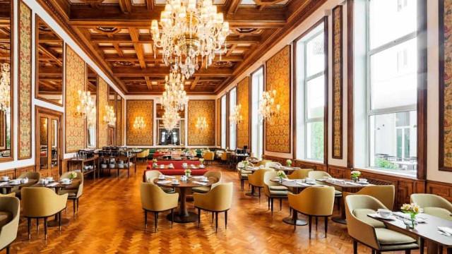 Hotel Infante Sagres: Festejar o São João no coração do Porto