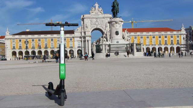 Lime e ZERO descobrem o lado mais verde de Lisboa