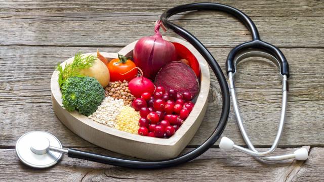 Proteja a sua saúde com estes alimentos ricos em nutrientes