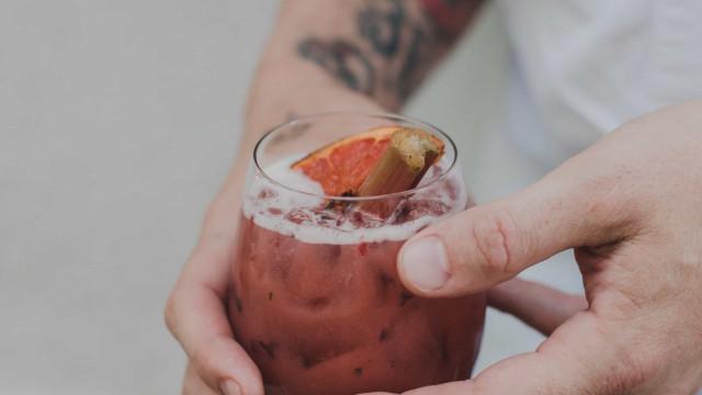 Oficina do Duque lança três cocktails para refrescar o verão