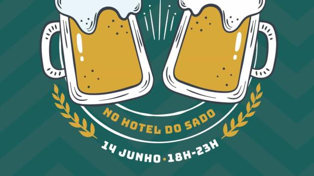 Beer Day em Setúbal: Cerveja artesal em destaque