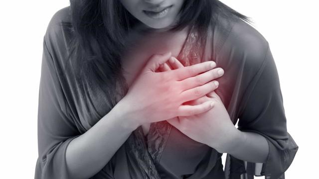 Aguenta coração! 50% das mortes por doença cardíaca resultam de arritmias