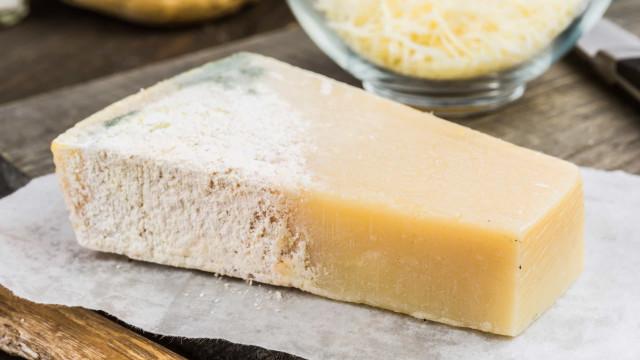 O leitor perguntou: Afinal, comer queijo ou pão com bolor faz mal?