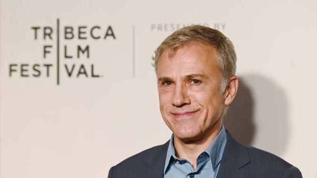 'Bond' já esperava o regresso de Christoph Waltz como Blofeld