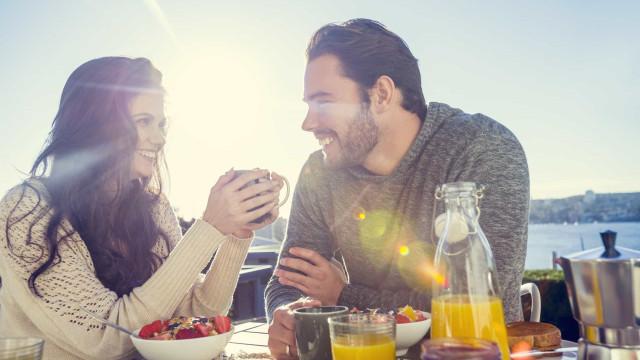 Colesterol no limite: Nove alimentos que ajudam a reduzir os níveis
