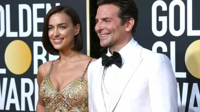 Bradley Cooper e Irina Shayk chegam a acordo sobre a guarda da filha