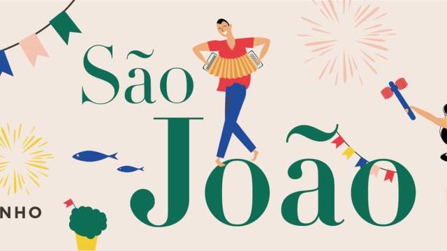 São João do Porto é ainda mais bonito com os sabores do Astória