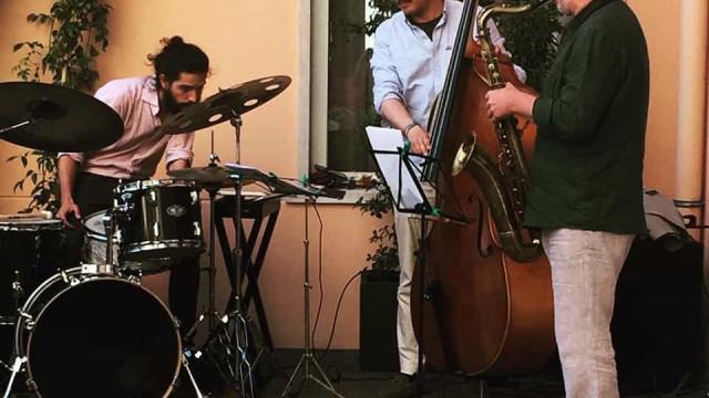 Jazz Sessions gratuitas todas as quintas no Maxime