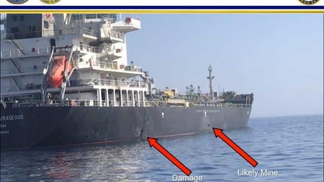 Escalada de tensão no Golfo devido a disputa entre EUA e Irão