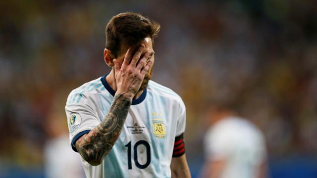 Iraniano fez-se passar por Lionel Messi para ter sexo com mulheres