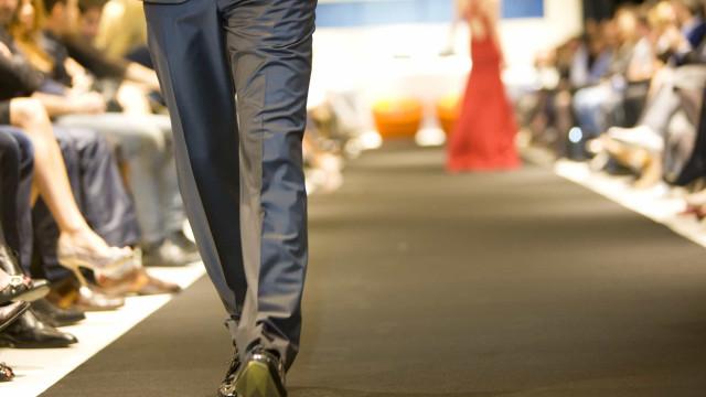Moda masculina portuguesa reforça presença em Paris