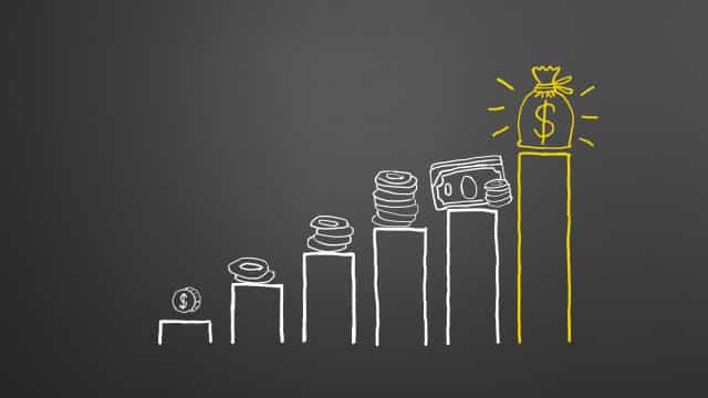Quanto enriquecem por hora as famílias mais ricas do mundo?