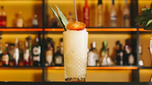 Nova carta de bebidas do Palácio Chiado recebe o verão