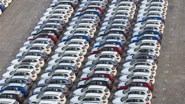 Conselho de Ministros aprova diploma sobre documento único automóvel