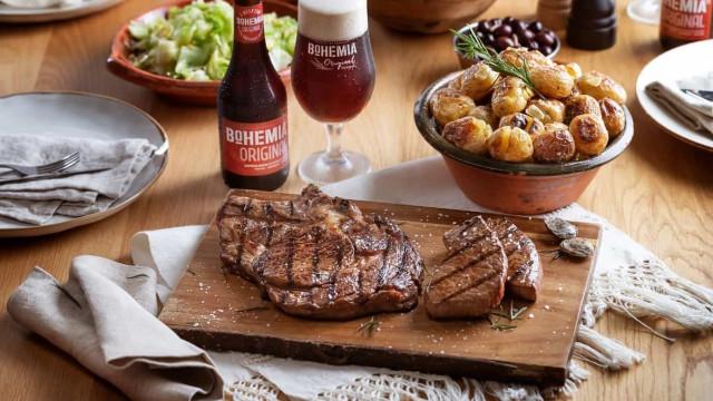 Mesas Bohemia trazem o restaurante Assembleia de Arouca até Lisboa