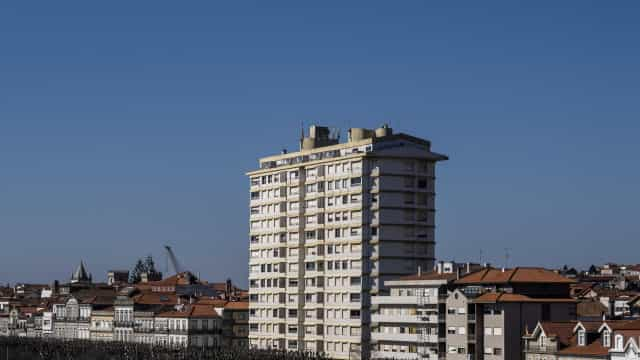 Estado avançará com ação contra moradores do prédio Coutinho