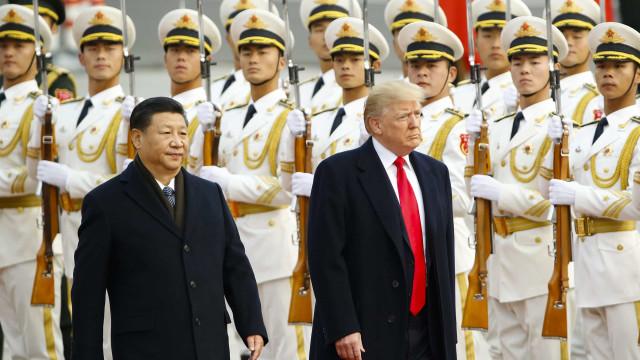 As novas vítimas da guerra comercial China-EUA são os supercomputadores