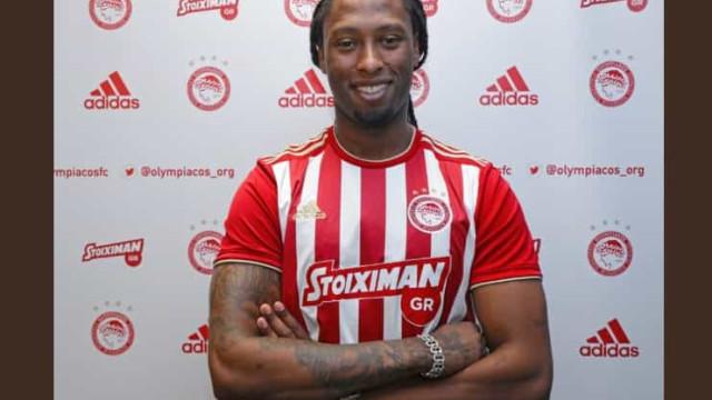 Oficial: Rúben Semedo já tem novo clube