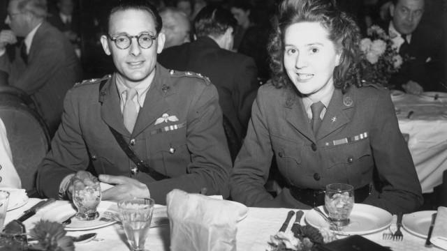 História da espia francesa mais condecorada da II Guerra contada em livro