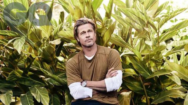 Brad Pitt já pensa na reforma? Ator fala sobre o futuro na representação