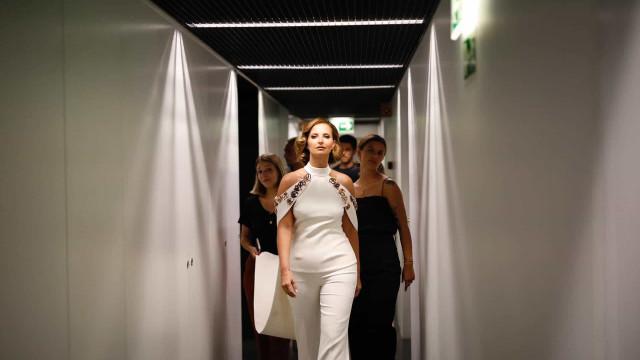 Nova parceria de Cristina Ferreira é um tributo à confiança feminina