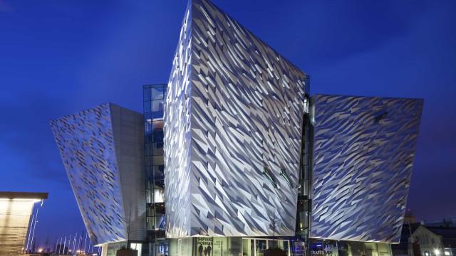 Muita história e gastronomia: Explore a impressionante cidade de Belfast