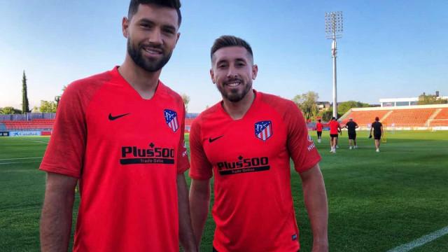 "Felipe agradecido ao FC Porto: ""Teve uma importância enorme"""
