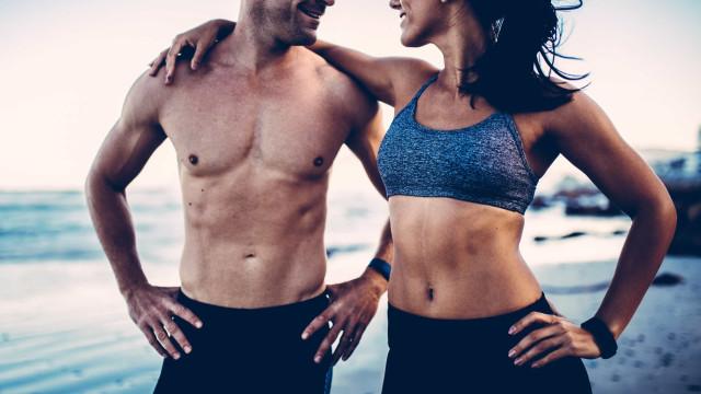 Corpo de verão: Como ganhar massa muscular rapidamente em cinco passos