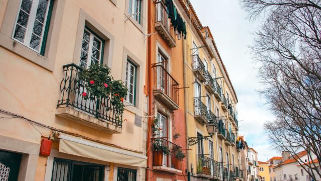 Preços das casas subiram 9,2%, o 3.º maior aumento da UE