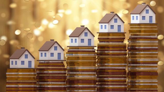 Ritmo de ajustamento dos preços das casas deve ser lento em Portugal
