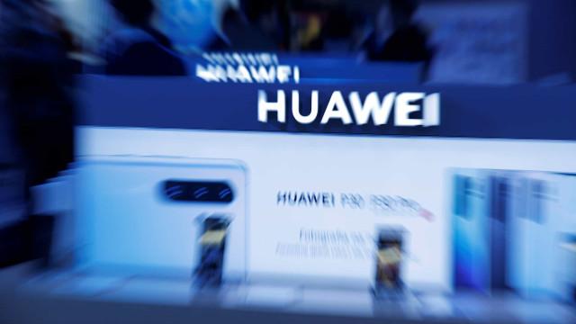 Huawei prestes a sair da 'lista negra' dos EUA?