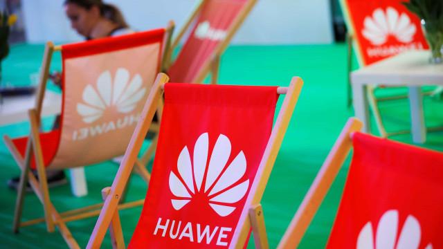Huawei ainda não viu benefícios de trégua